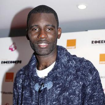 Wretch 32 can't wait to crack the States