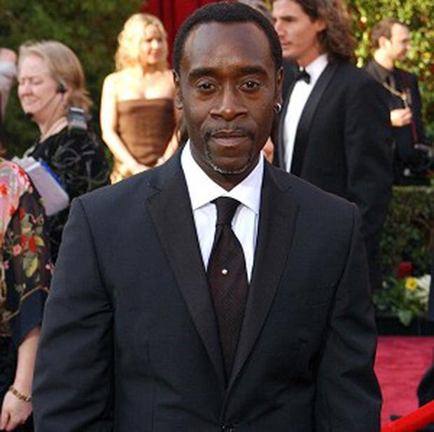 Don Cheadle has joined the cast of Flight