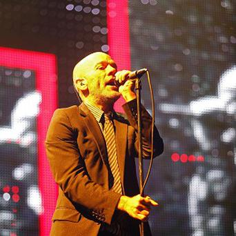 REM have announced that they are splitting up