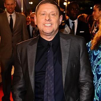 Shaun Ryder needed help to jog his memory so he could write his autobiography