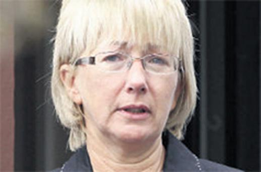 Mary Hanafin: doubled marks for oral Irish exam