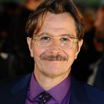 Gary Oldman's role in Tinker Tailor Soldier Spy was an 'easy fit'