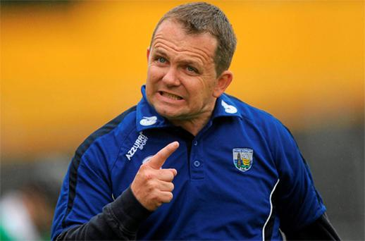 Former Waterford boss Davy Fitzgerald is poised to make a return to inter-county management with his native Clare