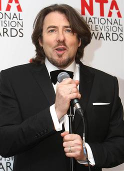 Jonathan Ross was the BBC's highest paid presenter until he was replaced by Graham Norton