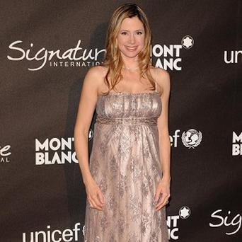 Mira Sorvino will play an alcoholic mother in The Class Project, Variety reports