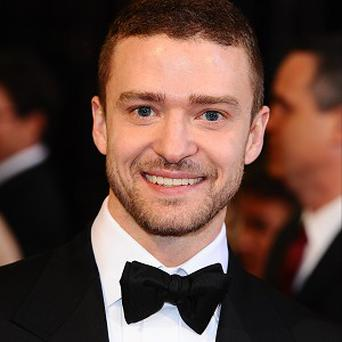 Justin Timberlake is reportedly set to star in a new music biopic