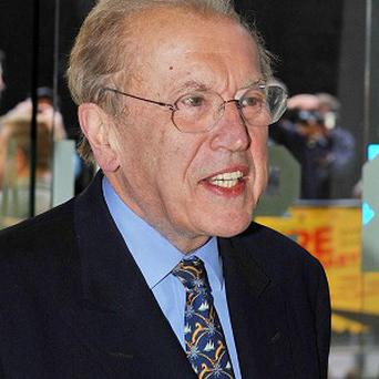 Sir David Frost's showdown with disgraced American president Richard Nixon has been named the greatest broadcast interview