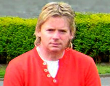 John Kenny (teacher Presentation College, Athenry and publican, Oughterard, Co. Galway) found dead on 26/9/11