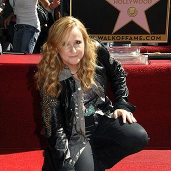 Melissa Etheridge battled with breast cancer in 2004