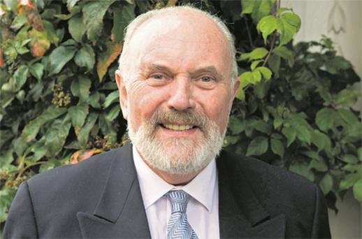 David Norris: under pressure to reveal letters