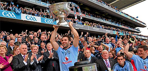 Dublin County Board want the All-Ireland hurling and football finals to be held in August