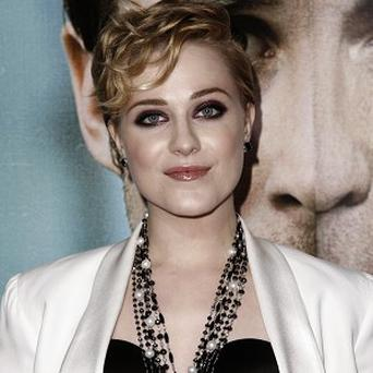 Evan Rachel Wood would like to play action or comedy roles