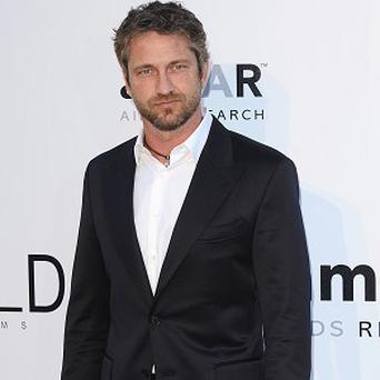 Gerard Butler says Machine Gun Preacher was a tough film to make