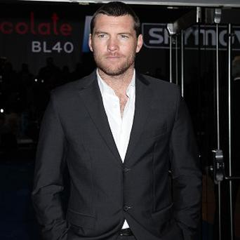 Sam Worthington admitted he behaved like 'a jerk' while filming Last Night