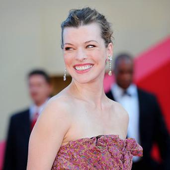 Milla Jovovich has tweeted from her Resident Evil read-throughs