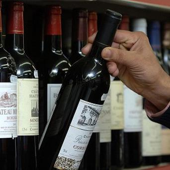 An ingredient in red wine can stop breast cancer cells growing, research suggests
