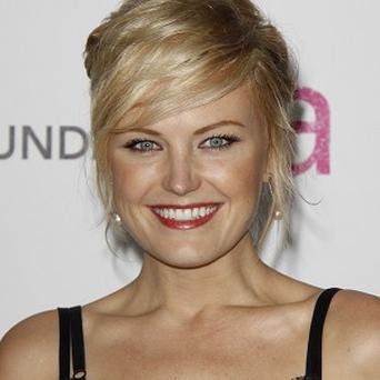 Malin Akerman is set to star in Cottage Country