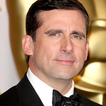 Steve Carrell is set to play the murderer