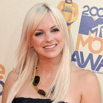 Anna Faris said she nearly didn't become an actress