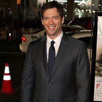 Harry Connick Jr stars in US box office hit Dolphin Tale