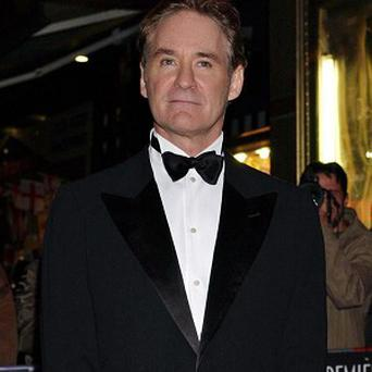Kevin Kline is in the frame for Frank Or Francis