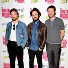 Kaiser Chiefs are looking for a support act for their UK tour