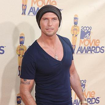 Luke Goss would like to play more romantic roles