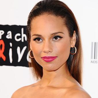 Alicia Keys also helping produce the new play