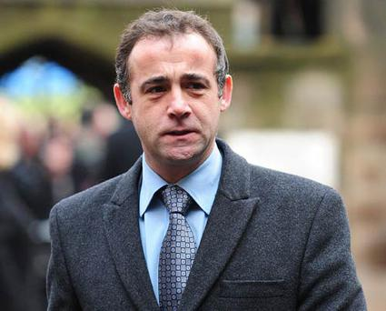 Michael Le Vell has denied allegations that he abused a schoolgirl.
