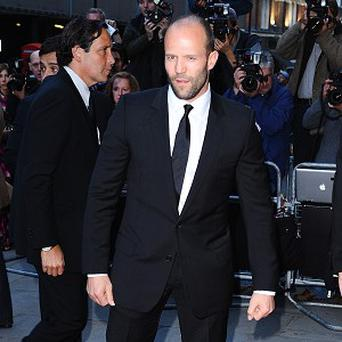 Jason Statham could be starring alongside Vin Diesel in the next Fast And Furious film