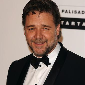 Russell Crowe could have a role as Richard Burton