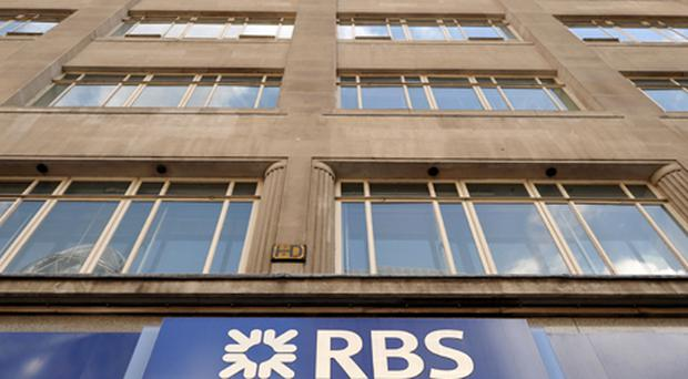Royal Bank of Scotland: credit ratings slashed. Photo: Getty Images