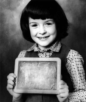 Jennifer Cardy (9), whose body was found in a dam just off the main Belfast-Dublin road near Hillsborough, Co.Down, six days after she vanished from home at Upper Ballinderry, Co.Antrim 30 years ago