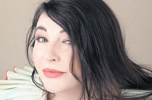 Kate Bush's '50 Words for Snow' is out in November