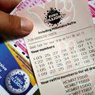 The £123,458,008 prize won in the draw on June 11 had been validated and paid out