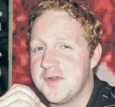 JP Grealis: went missing on October 23, 2008