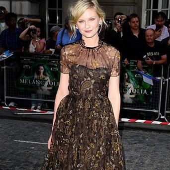Kirsten Dunst can name only two directors who really think of women as leads