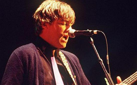 Mikey Welsh performed with the band Weezer from 1998 to 2001