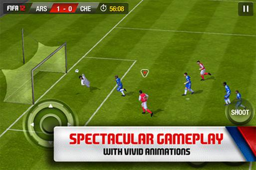 <b>FIFA 12 €4.99</b> <br/> Another year, another entry into EA Sports' massive-selling football franchise
