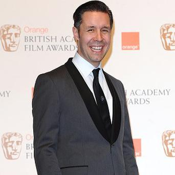 Paddy Considine said he didn't want to appear in Tyrannosaur