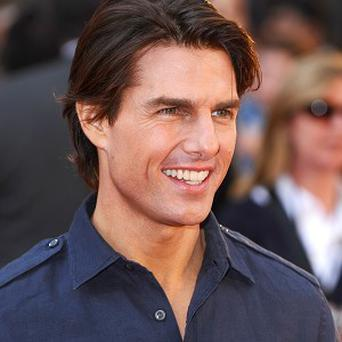 Tom Cruise is wanted for the starring role in Doug Liman's We Mortals Are