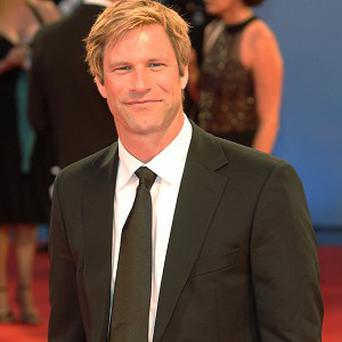 Aaron Eckhart will play Adam in I, Frankenstein