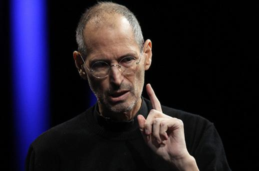 Apple announced last week that Mr Jobs (56) had died without providing any details about the time and place. Photo: Getty Images