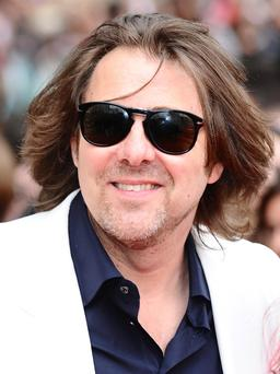File photo dated 07/07/11 of Jonathan Ross who is back on the BBC hosting an awards ceremony for foreign films. PRESS ASSOCIATION Photo. Issue date: Tuesday October 11, 2011. See PA story SHOWBIZ Ross. Photo credit should read: Ian West/PA Wire
