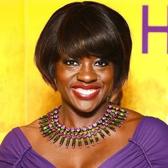 Viola Davis loved working with Tom Hanks