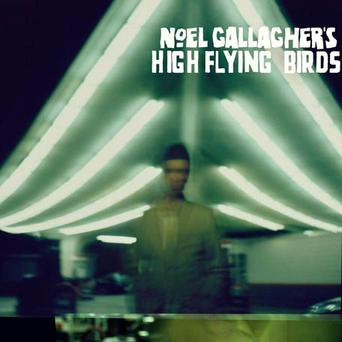 Noel Gallagher's High Flying Birds The album of the same name is the first full studio album from the elder Gallagher brother since their sibling rivalry tore Oasis asunder in August 2009. Oasis fans will be familiar with this classic Gallagher in the uplifting AKA... What A Life and Everybody's On The Run, while being excited by the fresh ideas and experimentation that make this album at times great. Much like his previous work, Noel Gallagher's High Flying Birds grows on you with further listens. Closing track Stop The Clocks has been described by the lead singer as one of the best he has ever written, so with that high rating, Oasis fans definitely won't be sorely disappointed. Rating: 8/10