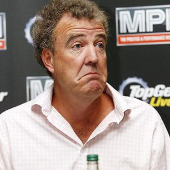 BBC bosses said Top Gear satnavs featuring the voice of presenter Jeremy Clarkson breached editorial guidelines