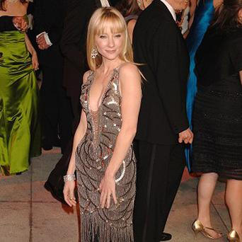 Anne Heche will play the girlfriend of Colin's character