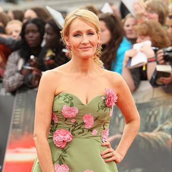 JK Rowling fans were unable to book tickets for the tour