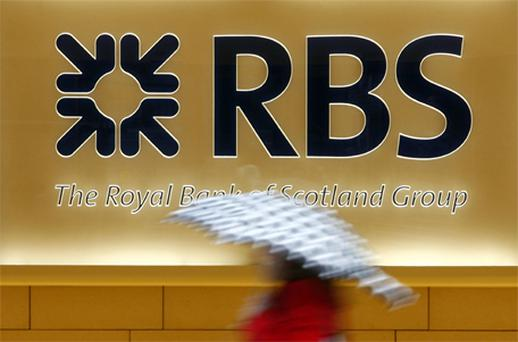 RBS is already 83pc owned by British the taxpayer and would likely face full nationalisation under the scenario set out by Credit Suisse. Photo: PA